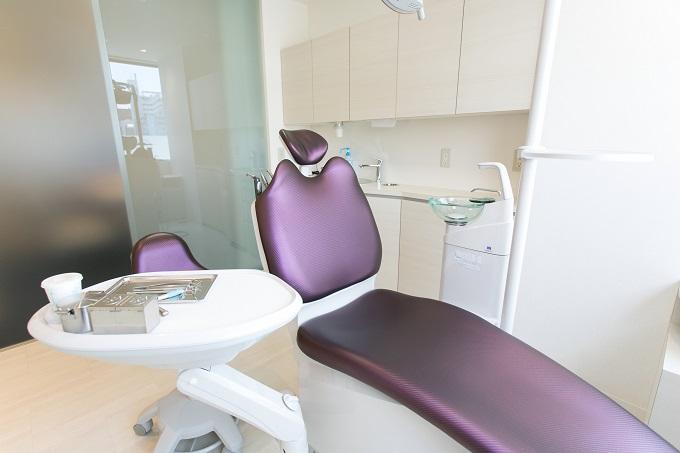 葛西モア診療室